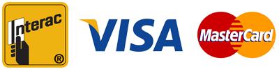 Visa interac mastercard
